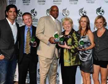 Green Giant Awards