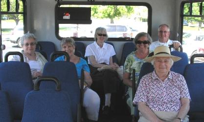 bus committee