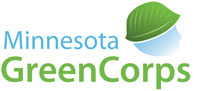 MN GreenCorps Logo