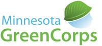 MN GreenCorps Logo