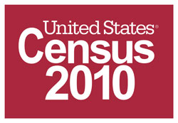 Census 2010 red rev logo