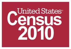Census 2010 red rev logo