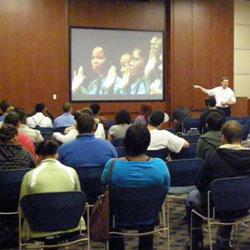 EMS Academy Presentation