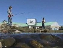 Fly Fish Texas video