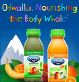 Odwalla premium May ad
