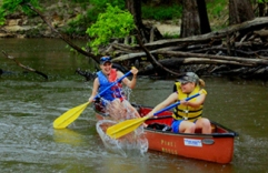 Village Creek Paddlers
