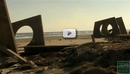 Galveston Island Recovery Video