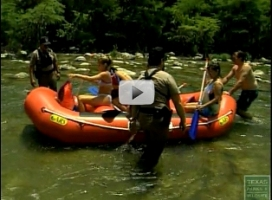 Texas Game Wardens video