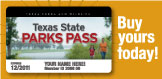 Texas State Parks Pass spotlight