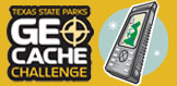 New Texas Geocache Challenge spotlight