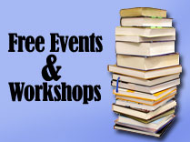 event and workshops widget